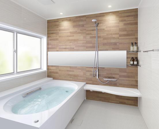 ヒートショックに強いお風呂の選び方