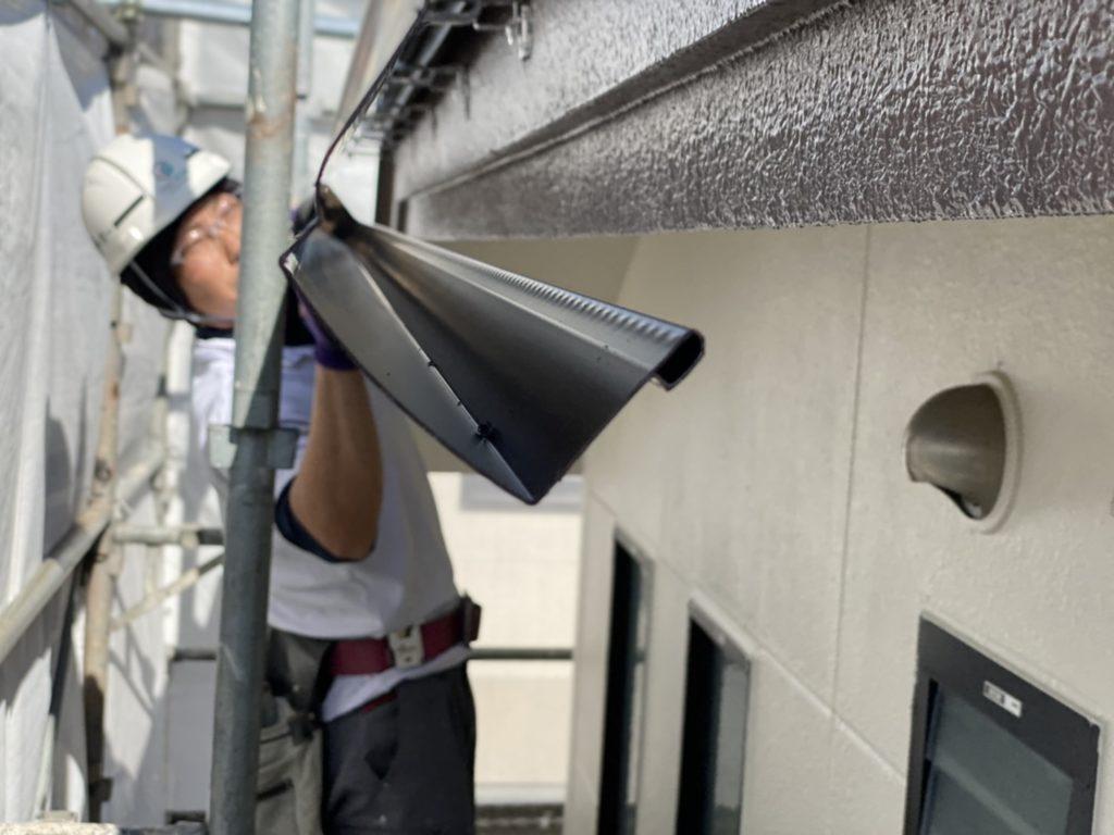なぜ雨樋がお家に必要なのか?その役割とは?